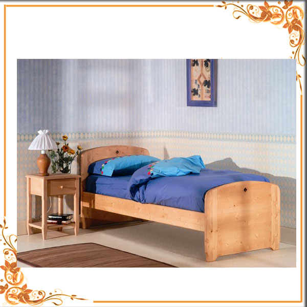 LETTO EOLO CHALET
