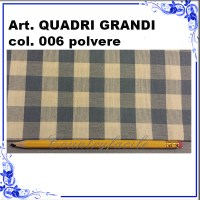 Quadri grandi color polvere