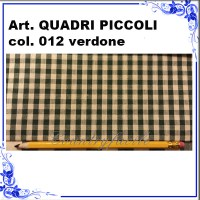 Quadri piccoli color verdone
