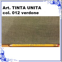 Tinta unita color verdone