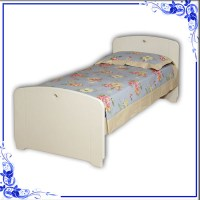 LETTO EOLO SHABBY CHIC