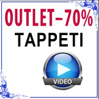 OUTLET  TAPPETI